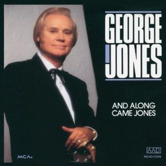 And Along Came Jones - Image: And Along Came Jones