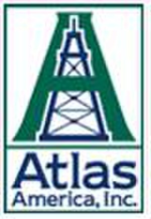 Atlas Energy - Image: Atlasamerica