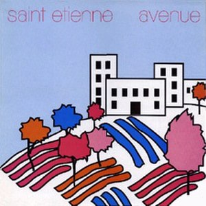 Avenue (song) - Image: Avenue (song)