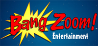 The Bang Zoom! Entertainment logo