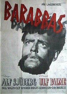 <i>Barabbas</i> (1953 film) 1953 film