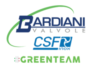 Bardiani–CSF - Image: Bardiani–CSF logo