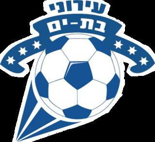 Maccabi Ironi Bat Yam F.C.