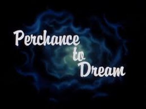 Perchance to Dream (Batman: The Animated Series) - Image: Batman perchance to dream