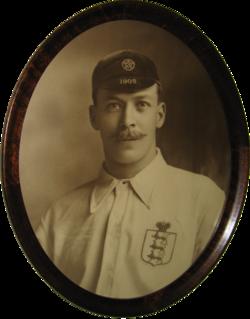 Ben Warren English footballer