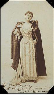 Bessie Bellwood