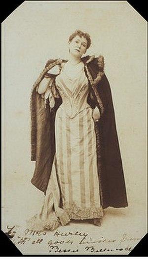 Bessie Bellwood - Bessie Bellwood