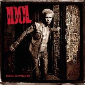 Devil's Playground (album) - Image: Billy Idol Devil's Playground