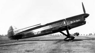 Brown B-2 Racer