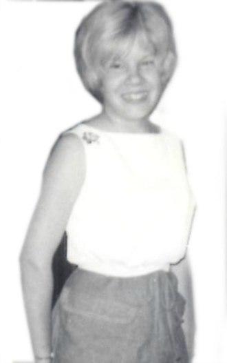 Murder of Marilee Bruszer - Undated photograph of Bruszer