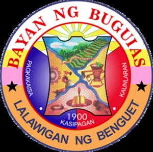 Buguias, Benguet - Image: Buguias Benguet
