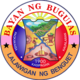 Official seal of Buguias