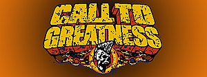 Call to Greatness - Logo