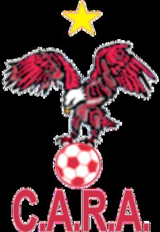CARA Brazzaville - Image: CARA Brazzaville (logo)