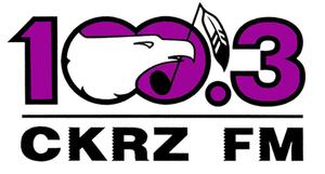CKRZ-FM - Image: CKRZ FM