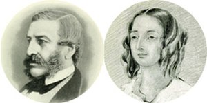 Charles Villiers Stanford - Stanford's parents, John and Mary Stanford
