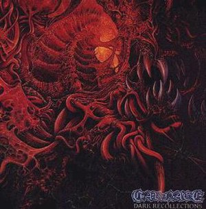 Dark Recollections - Image: Carnage Dark Recollections