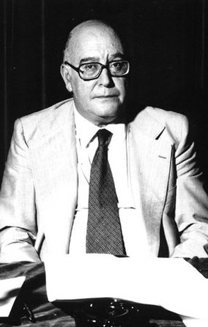 Sicilian Mafia Commission - Judge Cesare Terranova who disclosed the existence of a Mafia Commission
