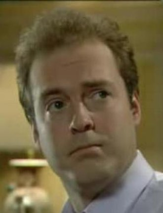 Chris Tate - Peter Amory as Chris Tate (1999)