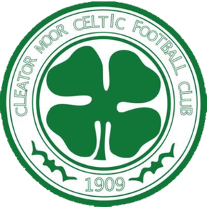 Cleator Moor Celtic F.C. - Image: Cleator Moor Celtic F.C. logo