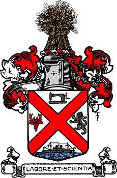 Clydebank burgh coat of arms