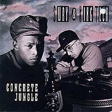 Concrete Jungle (Sway & King Tech album) coverart.jpg