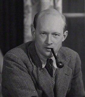 C. H. Waddington British biologist