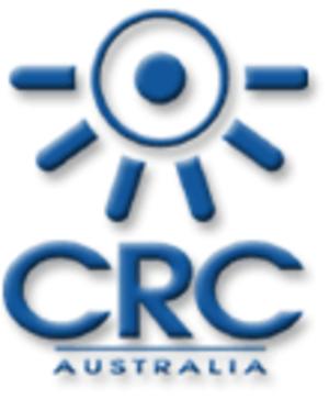 Cooperative Research Centre - CRC Program logo