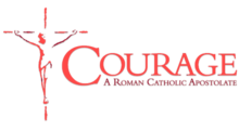 Courage International logo