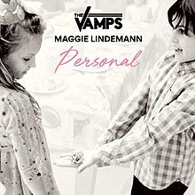 personal the vamps song wikipedia