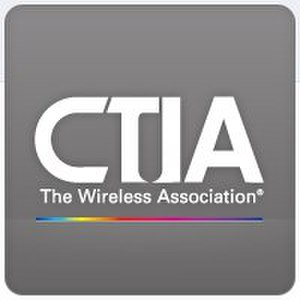 CTIA (organization) - The logo from 2004 through 2015