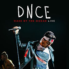 Live version cover