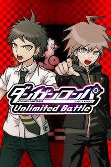 danganronpa unlimited battle wikipedia