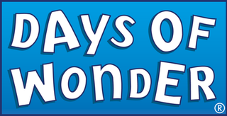 Days of Wonder American board game publisher