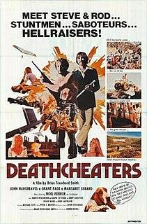 <i>Deathcheaters</i>