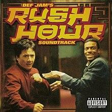 Rush Hour Soundtrack Wikipedia