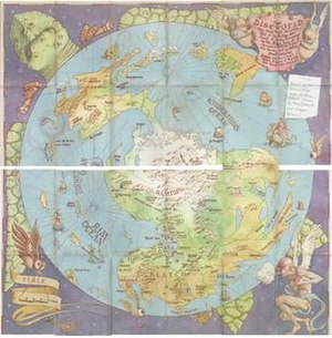 The Discworld Mapp Wikipedia