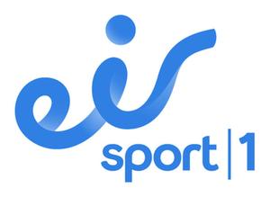 Eir Sport 1 - Image: Eirsport 1logo