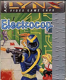 [JEU] QUESTION POUR UN GAMOPAT - Page 9 220px-Electrocop_cover_art
