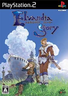 <i>Elvandia Story</i>