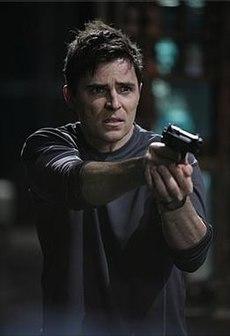 SCI FI's Stargate Atlantis Season Four Ends on Ratings Upswing