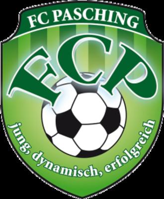 FC Pasching - Logo of FC Pasching