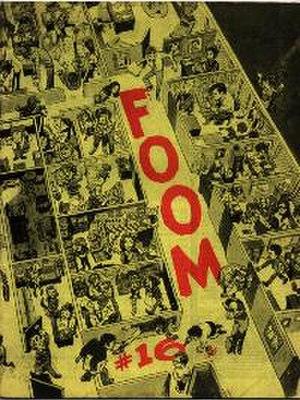 FOOM - Image: FOOM16