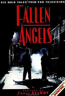 <i>Fallen Angels: Six Noir Tales Told for Television</i>