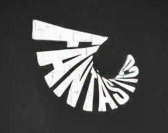 Fantástico - Image: Fantástico logo