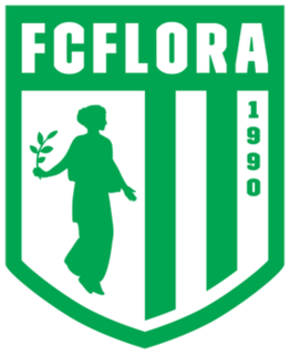 FC Flora association football club in Estonia