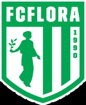 FC Flora - Image: Fcflora 2016