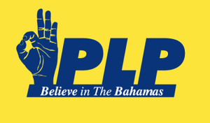 Progressive Liberal Party - Image: Flag of the Progressive Liberal Party