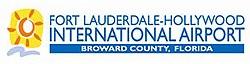 Аэропорт Форт-Лодердейл logo.jpg