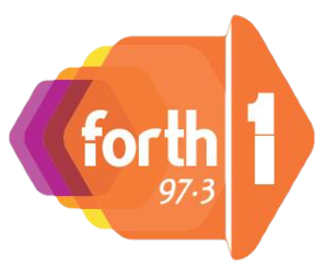 Forth 1 - Forth 1 logo used from 2013 to 2015.